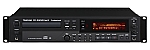 CD-RW900MKII CD Recorder en Player met track-markers