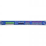 DP548 luidsprekerprocessor 4 in / 8 uit met dynamische EQ en matrix