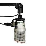 BCM 705 broadcast microfoon dynamisch voor voice-over