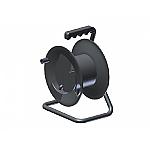 CDM 132 Lege kabelhaspel voor audio en video kabel
