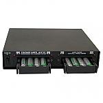 ALC 81 batterijlader voor 8x AA accu (incl.)