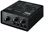 MPA-102 microfoonvoorversterker 1-kanaals