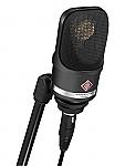 TLM 107 mt studiomicrofoon, zwart
