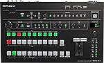 V-800HD MKII videomixer met 16 inputs FULL HD 3G