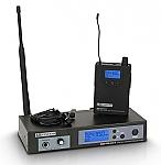 MEI 100 G2 B6 in-ear monitoring systeem compleet, 655-679 MHz