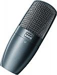 BETA 27 condensator instrumentmicrofoon grootmembraan
