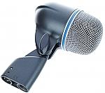 BETA 52A kick drum microfoon
