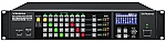 XS-84H Multi Format AV Matrix Switcher 8 in / 4 uit