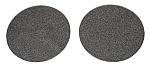 Foam Disc (2 stuks) voor HD-425/430/540/222/230 hoofdtelefoon