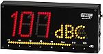 SPL-D2 geluidsdrukmeter inclusief meetmicrofoon