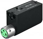 PB 05 -D automatische microfoon gate -16 dB