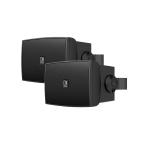 WX 302 MKII B opbouw luidspreker 30W zwart, set van 2