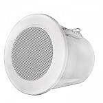 AWP06 W Plafond luidspreker - wit - 100V - 6 Watt