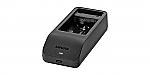 SBC 100-E lader voor SB900 accu, te gebruiken op 230V en via USB