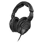 HD 280 PRO hoofdtelefoon met 32 dB demping en hoog draagcomfort