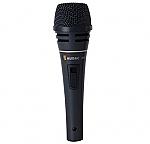 M 87 microfoon voor spraak en zang met schakelaar, dynamisch