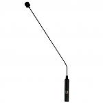 CMX 215 zwanenhalsmicrofoon met een lengte van 55cm