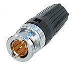 NBNC 75 BWU13 BNC connector voor HD-SDI kabel
