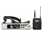 ew 100 G4-ME3 draadloze headset (626-668 MHz)