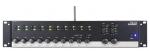 PRE 220 12-kanaals mixer met bluetooth ontvanger met 2 zones