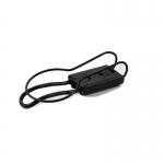 MKE-40 dasspeld clip