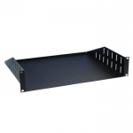 Plateau 2HE 19 inch 37,5cm diepte