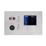 DW 5066/W Wall Panel Controller voor M2 kleur wit