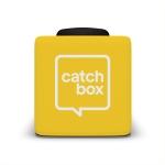 Pro Module - microfoon om te werpen excl. zender - kleur geel