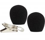 RK-318WS onderdelenset voor Shure WH10 en WH20 headset
