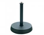 CST101/B tafelstatief met ronde metalen basis