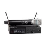 SLXD24/B87A handzender systeem met BETA87a microfoon