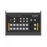 VS0601U videomixer 6-kanaals met SDI en HDMI en AUX-bus en streaming via USB-C