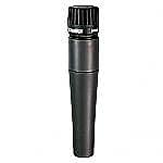 SM 57 microfoon voor instrumenten en vocals