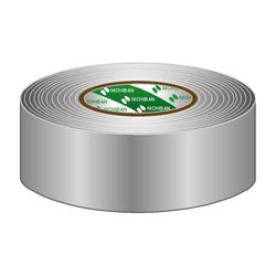 Gaffa Tape 50mm grijs 50m, per rol