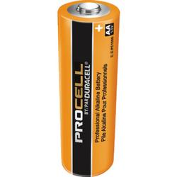 Industrial AA / ID1500 penlite batterij (100 stuks)