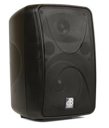 K 70 compacte actieve monitor luidspreker 50 Watt