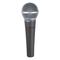 SM 58 zangmicrofoon dynamisch