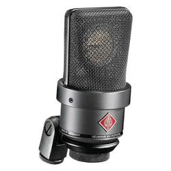 TLM 103 mt grootmembraan studiomicrofoon, zwart