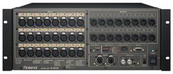 S-2416 stage-unit met 24 inputs en 16 output