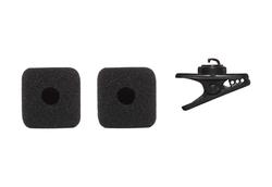 RK-379 onderdelenset voor Shure SM31FH headsetmicrofoon