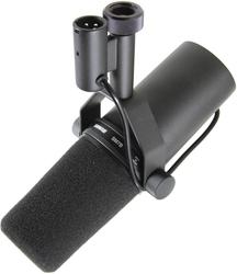 SM 7B dynamische studiomicrofoon voor o.a. voice-over en vocals