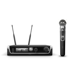 U 506 HHD draadloze handheld microfoon 655-679 Mhz