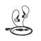 IE 80 high end in-ear oortjes *bijna nieuw*