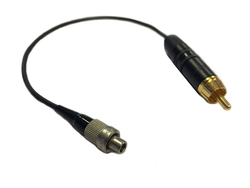 kabel voor LEMO-3 zendersysteem (uit eigen kabelatelier)