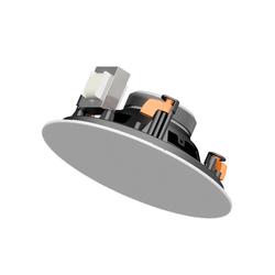 Cira 524/W Plafond luidspreker - wit - 100V - 30 Watt