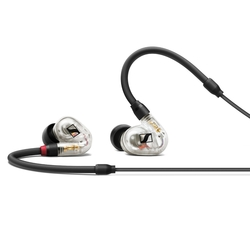 IE 40 Pro Clear in-ear monitor